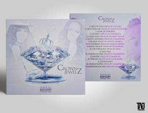 crown jewelz front-back cover