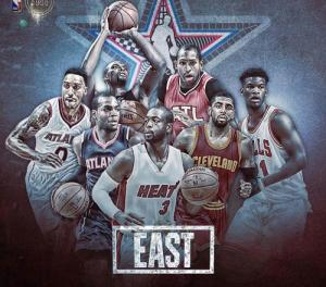 east all star reserves