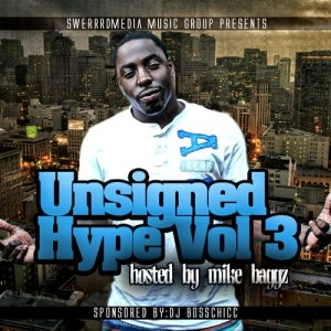 Unsigned Hype Vol 3
