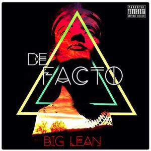 Big lean de facto cover