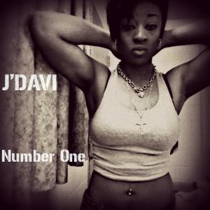 J'Davi Number One