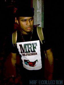 MFR Shoot