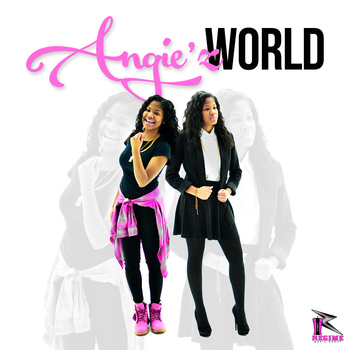 angie's world