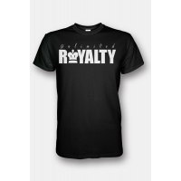 unlimited royalty black