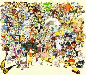 nickelodeon-characters
