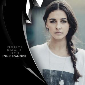 naomi scott-pink ranger