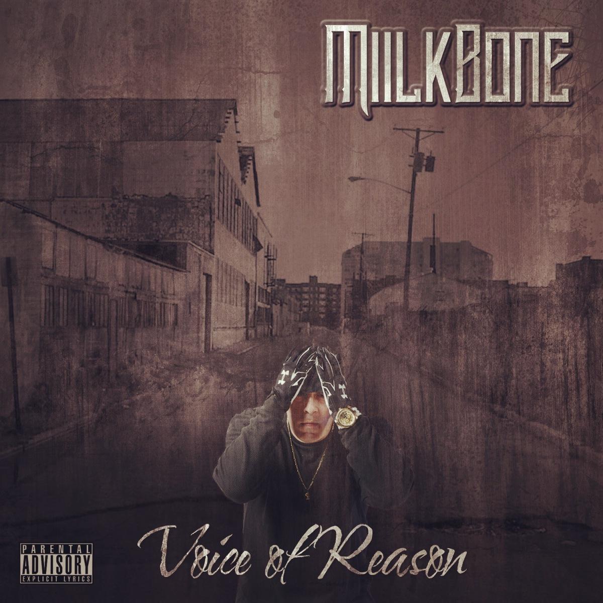 Miilkbone Keep It Real - How Ya Like It