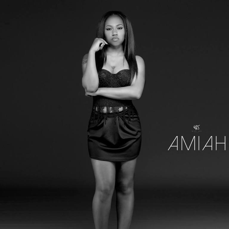 Amiah Picture