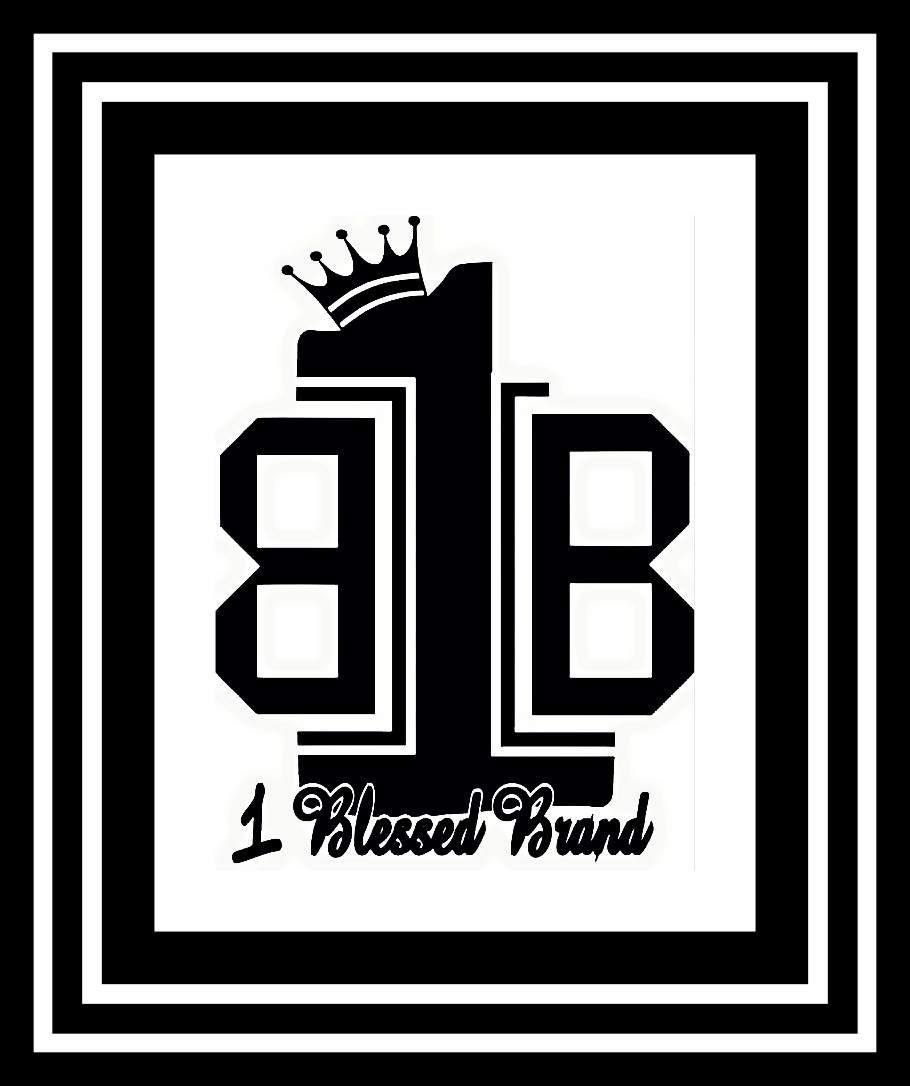 1blessed brand clothing llc