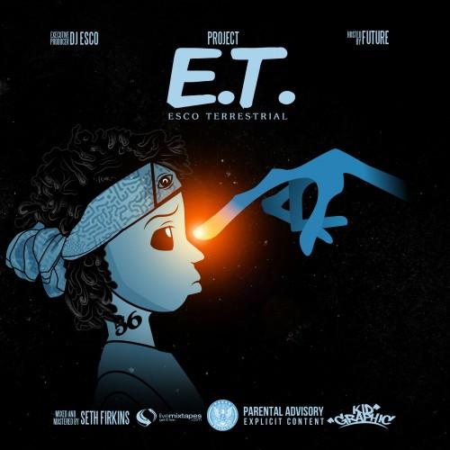 DJ Esco ET cover