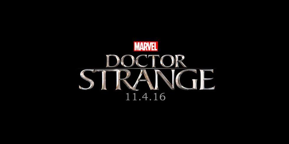 New-Doctor-Strange-Movie-Logo-Treatment