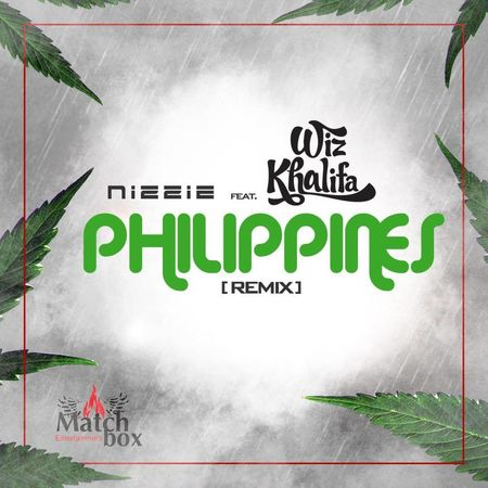 Philippines Remix artwork cover