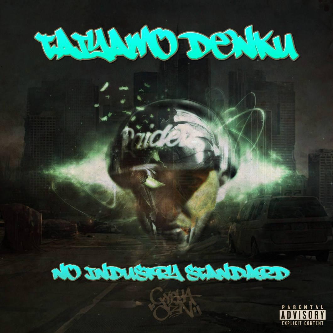 Taiyamo Denku - No Industry Standard